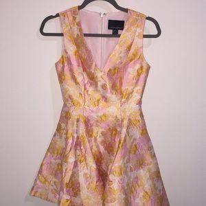 Cute boutique dress